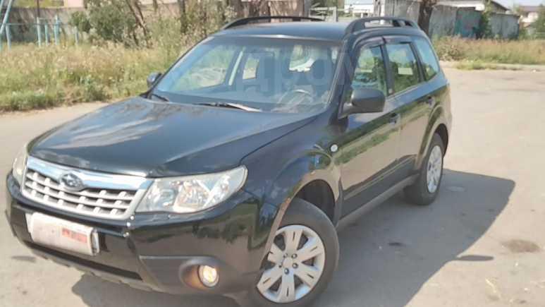 Subaru Forester, 2012 год, 790 000 руб.