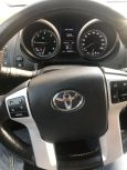Toyota Land Cruiser Prado, 2016 год, 2 425 000 руб.