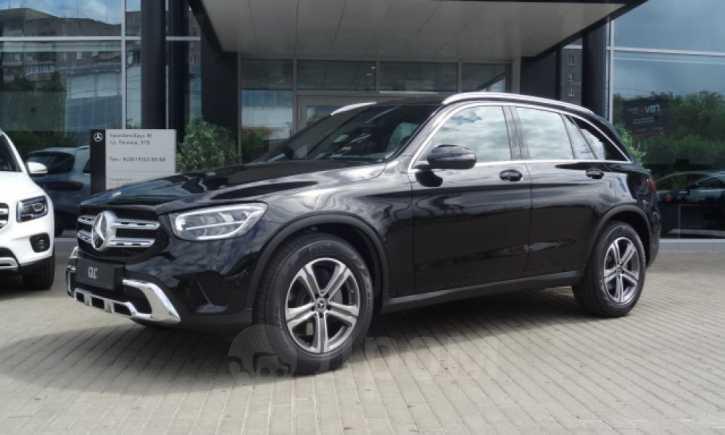 Mercedes-Benz GLC, 2020 год, 3 922 000 руб.