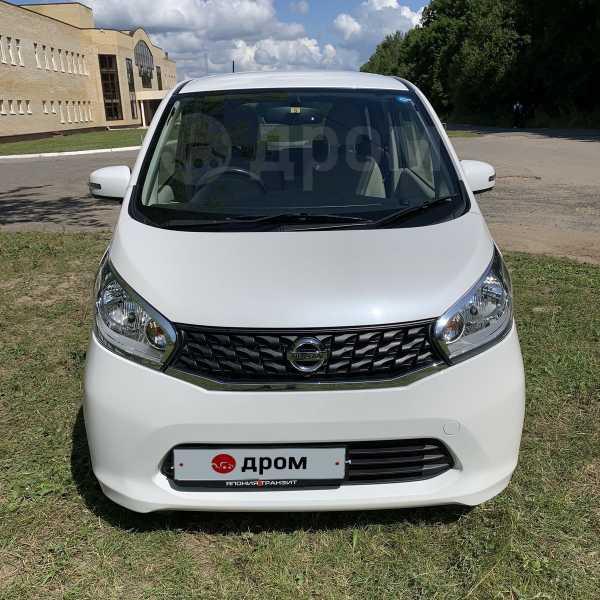 Nissan DAYZ, 2015 год, 445 000 руб.
