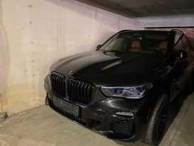 Новосибирск BMW X5 2018