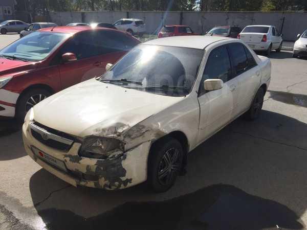 Mazda Familia, 1998 год, 80 000 руб.