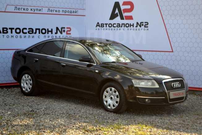 Audi A6, 2008 год, 379 999 руб.