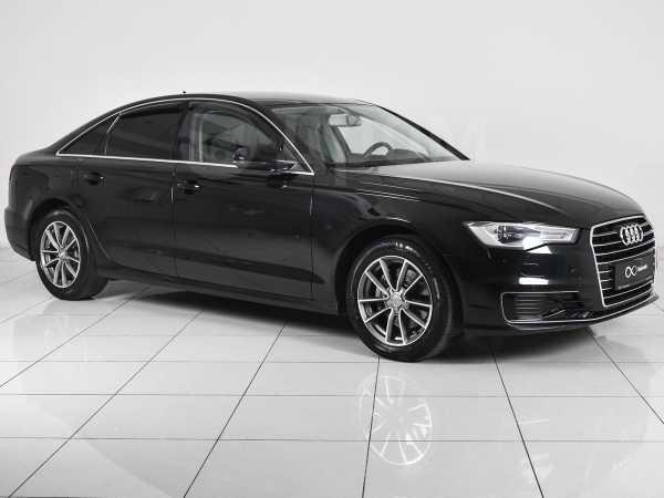 Audi A6, 2015 год, 1 279 000 руб.