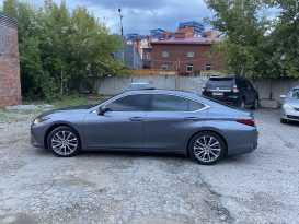 Иркутск Lexus ES250 2018