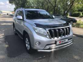 Абакан Land Cruiser Prado