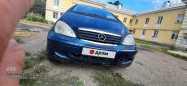 Mercedes-Benz A-Class, 2003 год, 135 000 руб.