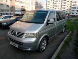 Кемерово Caravelle 2005