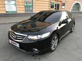 Барнаул Honda Accord 2012