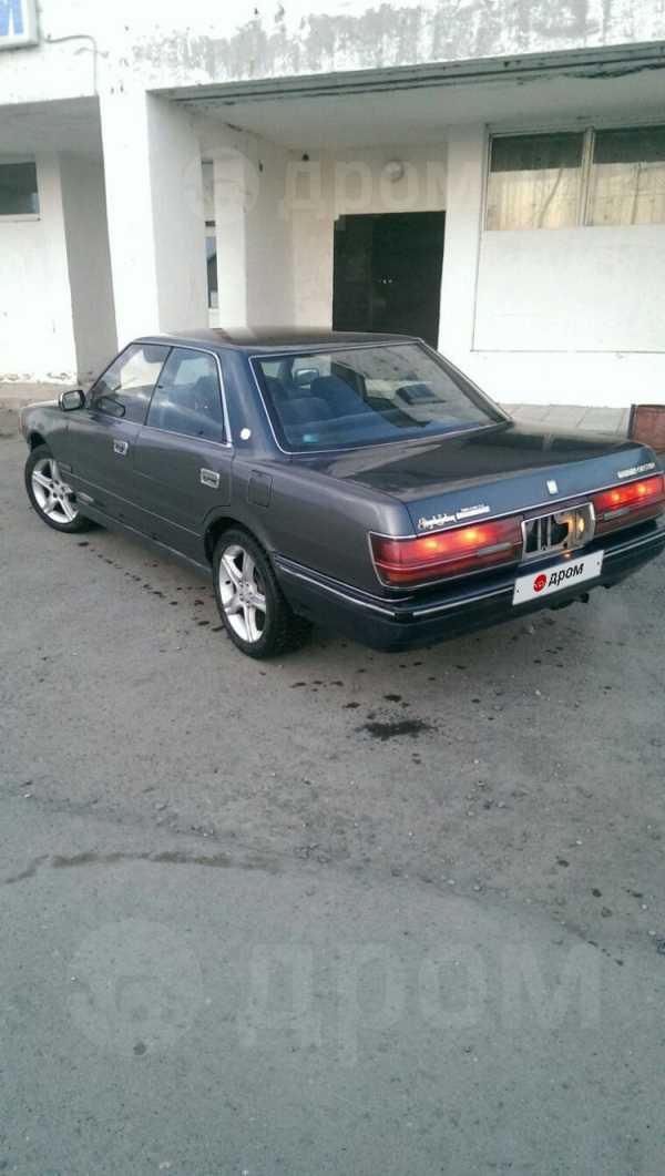 Toyota Crown, 1988 год, 145 000 руб.