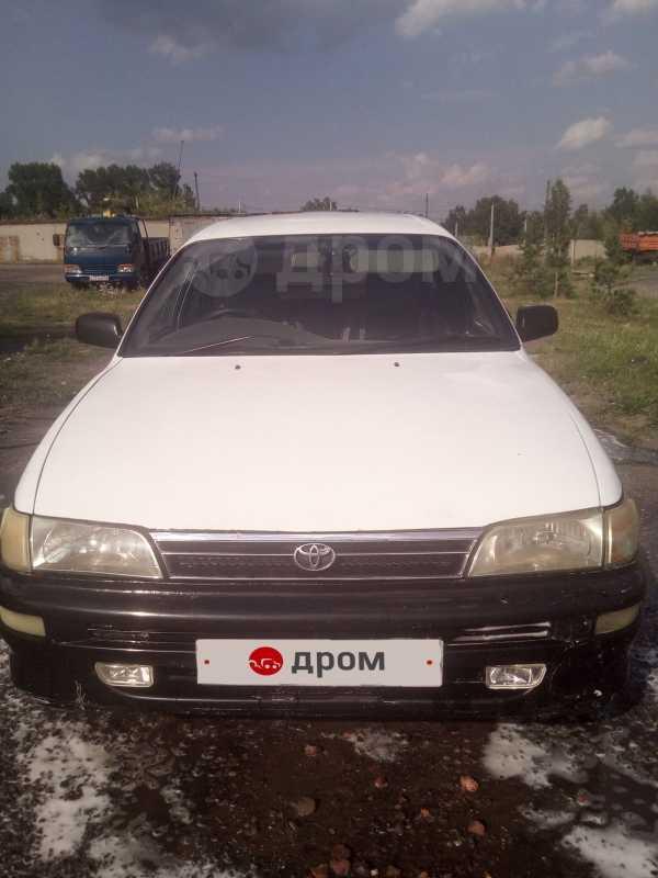 Toyota Sprinter, 2000 год, 185 000 руб.