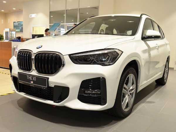 BMW X1, 2020 год, 3 181 600 руб.