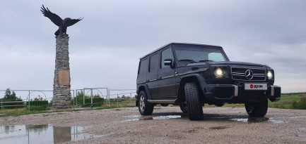 Якутск G-Class 1997