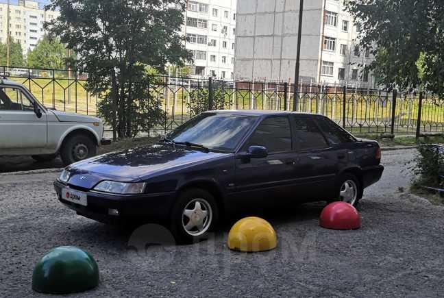 Daewoo Espero, 1997 год, 215 000 руб.