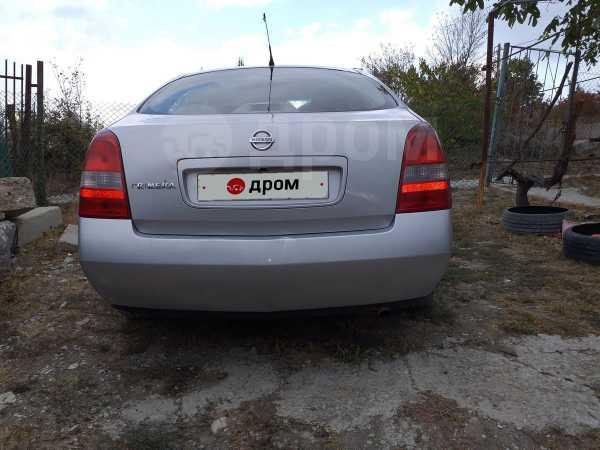 Nissan Primera, 2002 год, 215 000 руб.