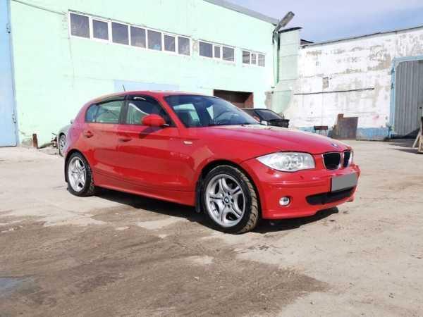 BMW 1-Series, 2005 год, 500 000 руб.