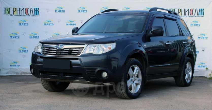 Subaru Forester, 2008 год, 488 000 руб.