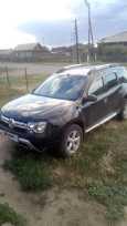 Renault Duster, 2012 год, 575 000 руб.