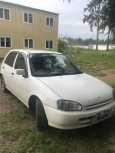 Toyota Starlet, 1998 год, 165 000 руб.