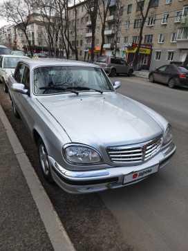 Вольно-Надеждинское 31105 Волга 2008