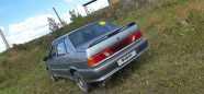 Лада 2115 Самара, 2008 год, 99 909 руб.