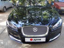 Омск Jaguar XF 2013