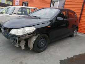 Челябинск Bonus A13 2012