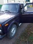 Лада 4x4 2121 Нива, 2004 год, 155 000 руб.