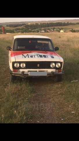 Белогорск 2106 1991