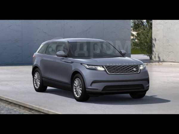 Land Rover Range Rover Velar, 2020 год, 4 598 000 руб.