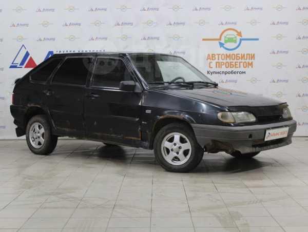 Лада 2114 Самара, 2008 год, 40 000 руб.