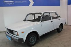 Воронеж 2105 2005