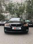 BMW 3-Series, 2007 год, 550 000 руб.