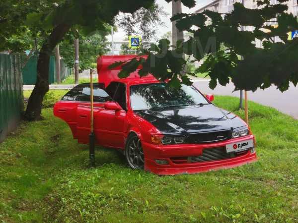 Toyota Chaser, 1996 год, 540 000 руб.