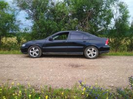Иркутск S60 2003