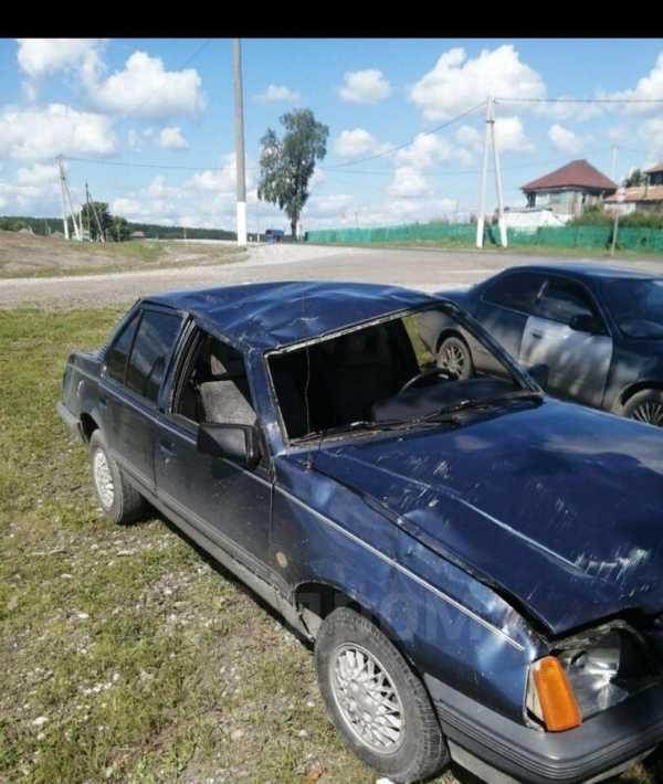 Opel Ascona, 1987 год, 10 000 руб.