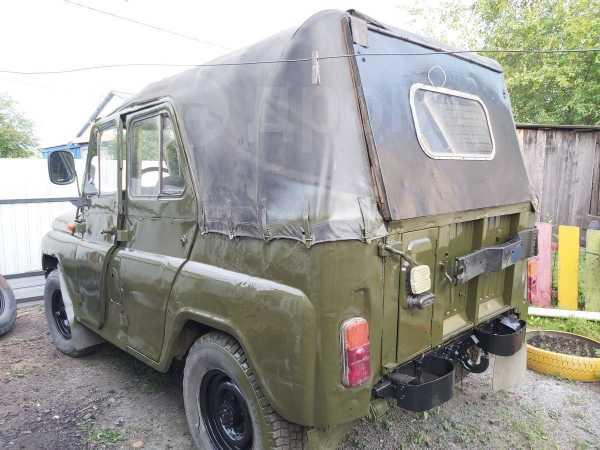 УАЗ 3151, 1985 год, 150 000 руб.