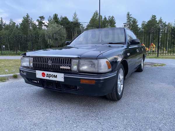 Toyota Crown, 1990 год, 130 000 руб.