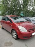 Toyota Corolla Verso, 2007 год, 360 000 руб.