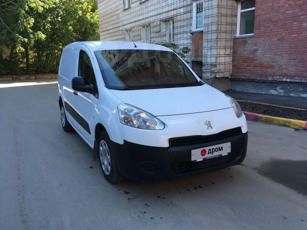Peugeot Partner, 2013 год, 330 000 руб.
