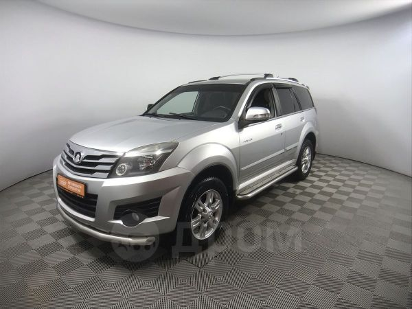 Great Wall Hover H3, 2014 год, 683 000 руб.