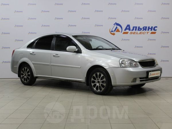 Chevrolet Lacetti, 2009 год, 200 000 руб.