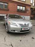 Toyota Camry, 2008 год, 795 000 руб.