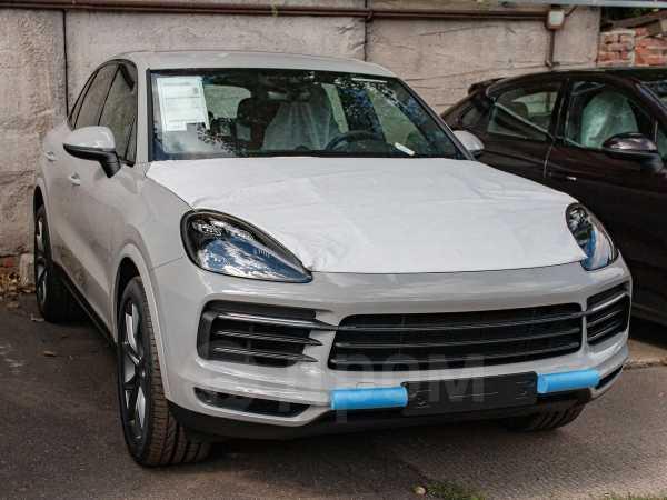 Porsche Cayenne, 2020 год, 8 713 788 руб.