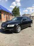 Audi A6, 2007 год, 350 000 руб.
