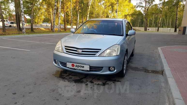 Toyota Allion, 2002 год, 444 000 руб.