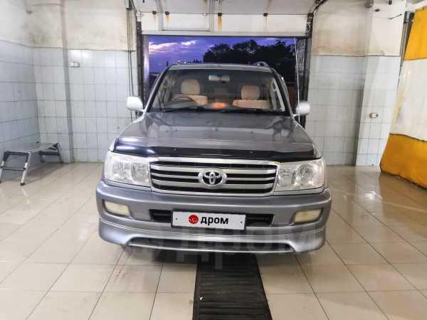 Toyota Land Cruiser, 2003 год, 1 198 000 руб.