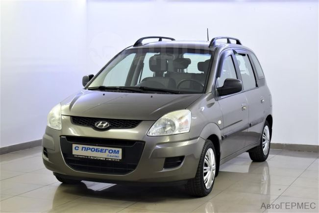 Hyundai Matrix, 2008 год, 295 000 руб.