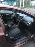 Hyundai i30, 2012 год, 599 000 руб.