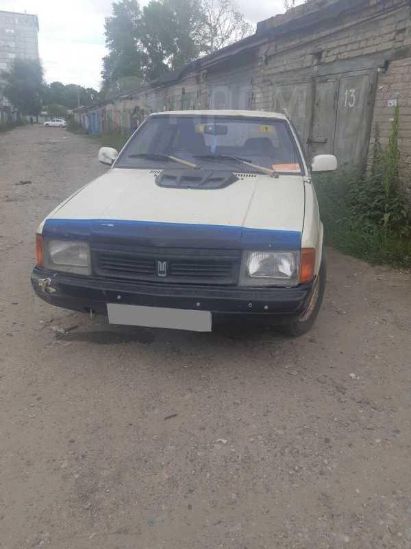 Москвич 2141, 1995 год, 55 000 руб.